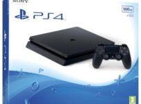 Súťaž o Playstation 4 Slim 500 GB v hodnote 299€