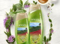 Súťaž o balíček produktov Avon z línie so zeleným čajom a verbenou