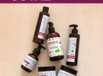 Súťaž o balíček produktov značky alverde