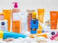 Súťaž o balík opaľovacích prípravkov v hodnote viac ako 170 €