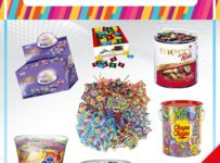 Súťaž o box plný chutných cukroviniek