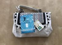 Súťaž o dámsku kabelku Deichmann, 20 eurovú poukážku a motivačnú knižku