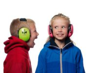 Súťaž o detské chrániče sluchu PELTOR KID