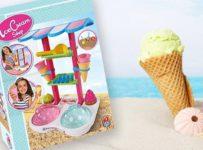 Súťaž o detskú zmrzlináreň IceCream shop