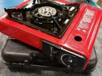 Súťaž o kempingový varič STREND PRO CBS-202