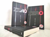 Súťaž o knihy Marc Elsberg - Zero