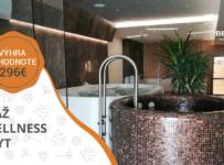 Súťaž o wellness pobyt pre dvoch v Grand Hoteli Bellevue