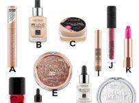 Vyberte si a vyhrajte produkty od CATRICE cosmetics