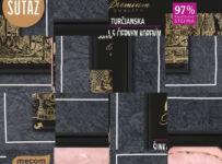 Súťaž o Premium box plný dobrôt od Mecom