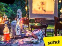 Súťaž o 2 lístky do Cinema City na film podľa vlastného výberu