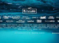 Súťaž o 2 vstupy na festival B my Lake 2019