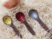Súťaž o 3 HandMade lyžičky v tradičnom ľudovom šate
