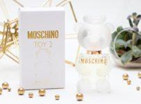Súťaž o 3x TOY 2 od MOSCHINO - parfumovanú vodu v hodnote 44 €