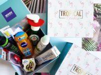 Súťaž o 3x produktový darčekový box od Tevos Drogérie