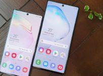 Súťaž o Samsung Galaxy Note 10+