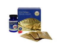 Súťaž o balíček Inca Collagen + Vitamín C so šípkami