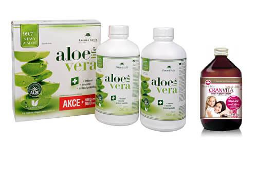 Súťaž o balíček produktov Pharma Activ v hodnote 22,10 €