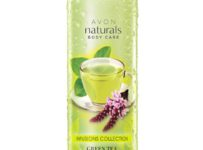 Súťaž o balíček telovej starostlivosti AVON so zeleným čajom a verbenou