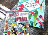 Súťaž o knižky pre malých čitateľov