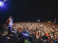 Súťaž o lístky na Hip Hop žije 2019 na Duchonke