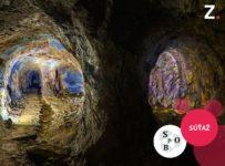Súťaž o prehliadku najstarších opálových baní na svete