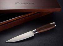 Súťaž o sadu profesionálnych japonských nožov Catler