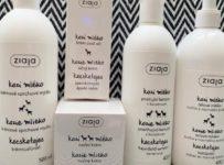 Súťaž o set kozmetiky z kozieho mlieka Ziaja