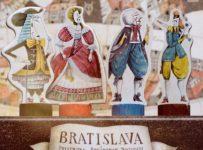 Súťaž o spoločenskú hru Bratislava s Hotelom Color