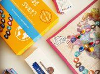 Súťaž o vedomostnú hru Poznáš svet? a Softec Power banku