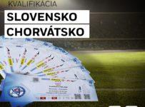 Súťaž o vstupenky na kvalifikáciu na EURO2020 SR proti Chorvátsku