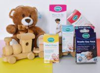 Súťaž s Colief o balíček toho najlepšieho pre bábätko
