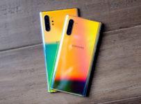 Vyhraj úplne nový Samsung Galaxy Note10+ a ďalšie ceny