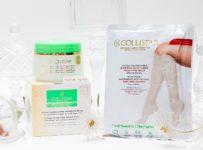 Vyhraj 4x Collistar Perfect Body telové náplasti a Perfect Body telový krém
