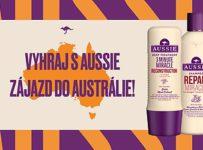 Vyhraj s Aussie zájazd do Austrálie