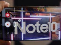 Vyhraj vstup na Samsung Galaxy Note10 event a šancu vyhrať Note10+