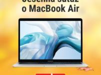Jesenná súťaž o MacBook Air