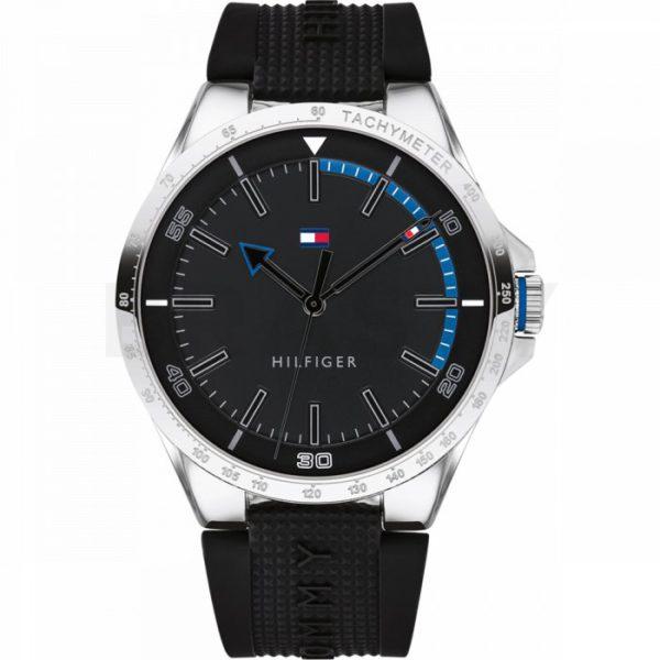 Súťaž o pánske hodinky Tommy Hilfiger Riverside 1791528
