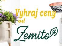 Súťaž Zero waste domácnosť so Zemito