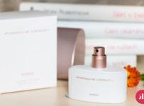 Súťaž o 4x PORSCHE DESIGN WOMAN parfumovanú vodu v hodnote 59 €
