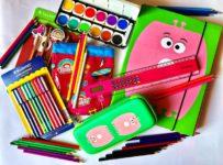 Súťaž o balíček školských potrieb od Kauflandu