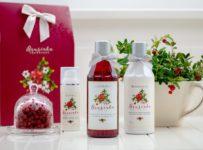 Súťaž o balíček kozmetiky od spoločnosti MANUFAKTURA