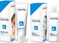 Súťaž o balíčky zdravotnej kozmetiky od CutisHelp