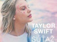 Súťaž o darčekový box, deluxe album alebo CD Lover od Taylor Swift
