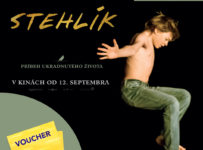 Súťaž o dva lístky na film Stehlík