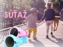 Súťaž o hodinky CARNEO GuardKid+ s GPS pre deti