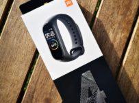 Súťaž o fitness náramok Xiaomi Mi Band 4