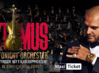 Súťaž o koncert Rytmusa so symfonickým orchestrom