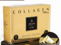 Súťaž o nový zlatý ZEEN Collagen