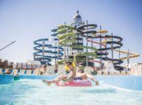 Súťaž o pobyt v Aquaparku Bešeňová