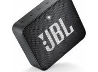 Súťaž o prenosný reproduktor JBL Go2